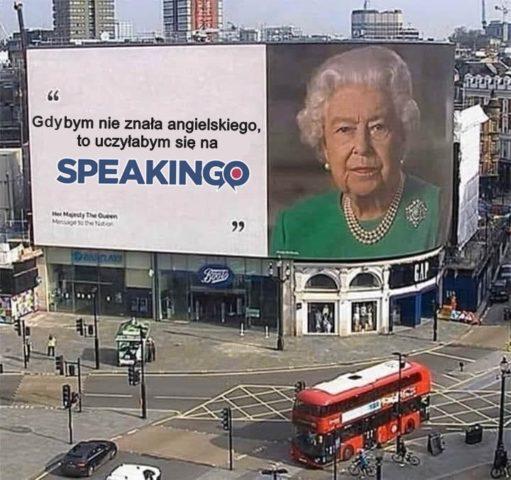 modals in the past, queen elisabeth, speakingo